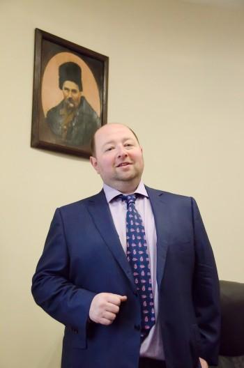 Черкасский Игорь